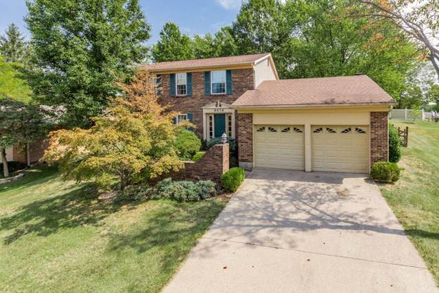6078 Cedar Hill Lane, Florence, KY 41042 (MLS #531024) :: Caldwell Realty Group