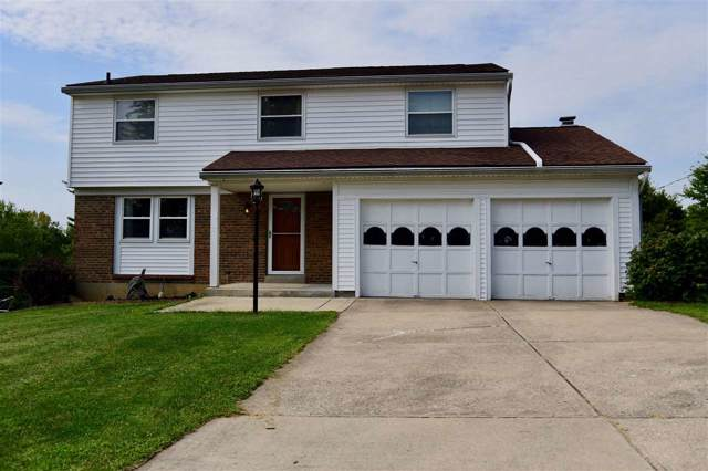 3450 Meadowlark, Edgewood, KY 41018 (MLS #531026) :: Apex Realty Group