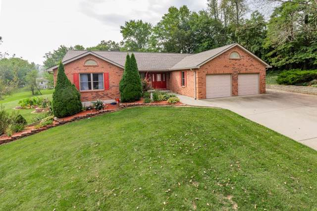801 Brandywine Court, Alexandria, KY 41001 (MLS #531031) :: Mike Parker Real Estate LLC
