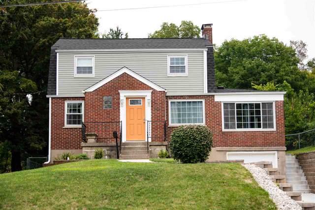 104 Mcalpin, Erlanger, KY 41018 (MLS #531035) :: Mike Parker Real Estate LLC