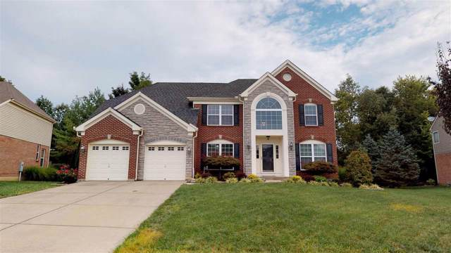 266 Ridgepointe Drive, Cold Spring, KY 41076 (MLS #531038) :: Caldwell Realty Group