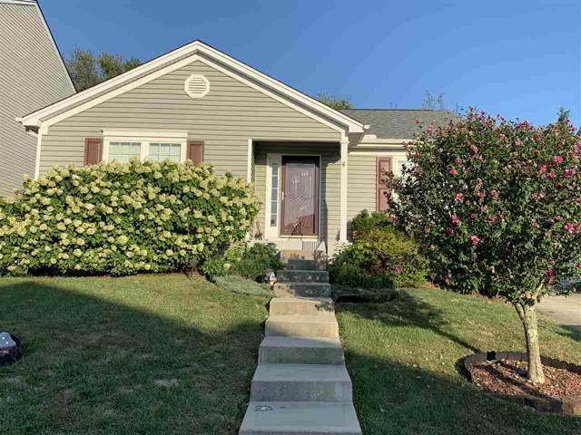 2724 Fister Place Boulevard, Hebron, KY 41048 (MLS #531046) :: Mike Parker Real Estate LLC
