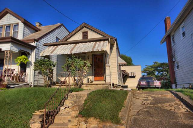 3416 Church Street, Covington, KY 41015 (MLS #531056) :: Caldwell Realty Group