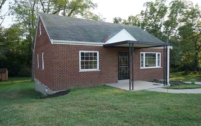 2125 Petersburg Road, Hebron, KY 41048 (MLS #531058) :: Mike Parker Real Estate LLC