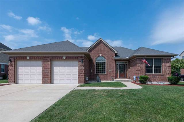 988 Aristides Drive, Union, KY 41091 (MLS #531062) :: Caldwell Realty Group