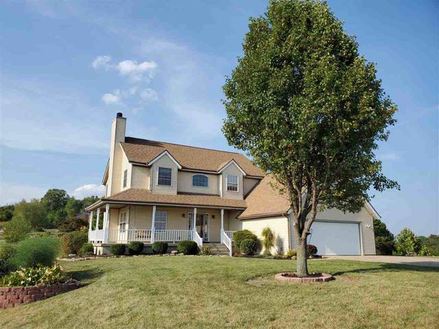 27 Maple Valley, Alexandria, KY 41001 (MLS #531064) :: Mike Parker Real Estate LLC