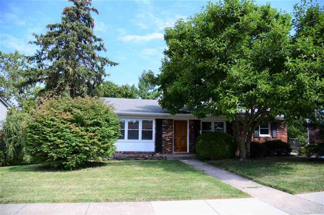 354 Knollwood Drive, Highland Heights, KY 41076 (MLS #531077) :: Mike Parker Real Estate LLC