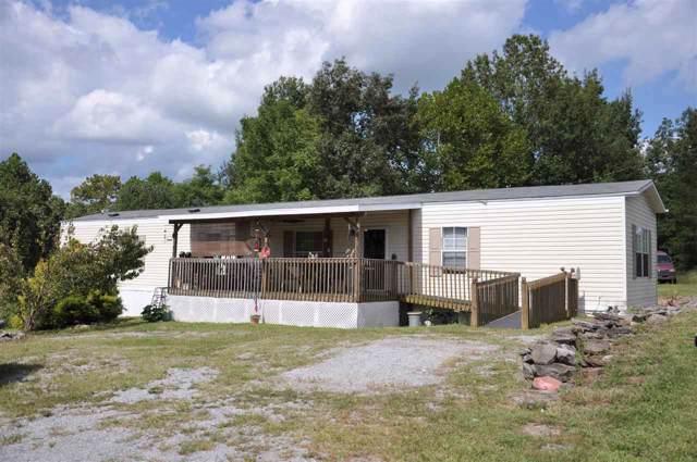 646 U.S. 68 Highway, Ewing, KY 41039 (MLS #531079) :: Mike Parker Real Estate LLC