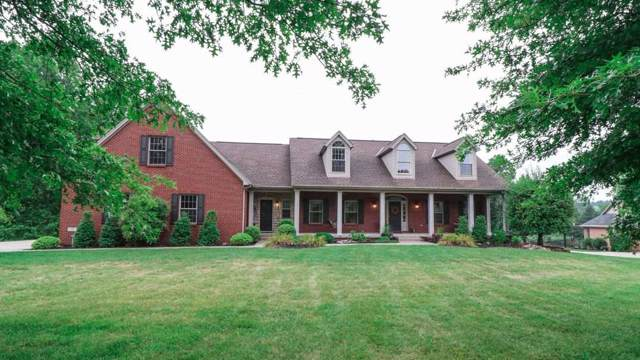 45 Saddle Ridge Trail, Alexandria, KY 41001 (MLS #531084) :: Mike Parker Real Estate LLC