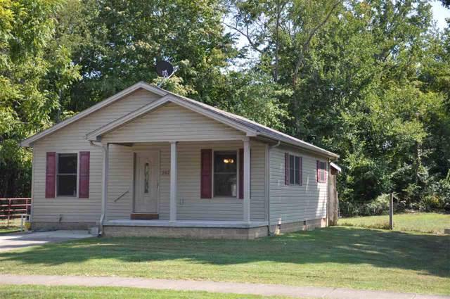 202 Elm Street, Berea, KY 40304 (MLS #531088) :: Caldwell Realty Group