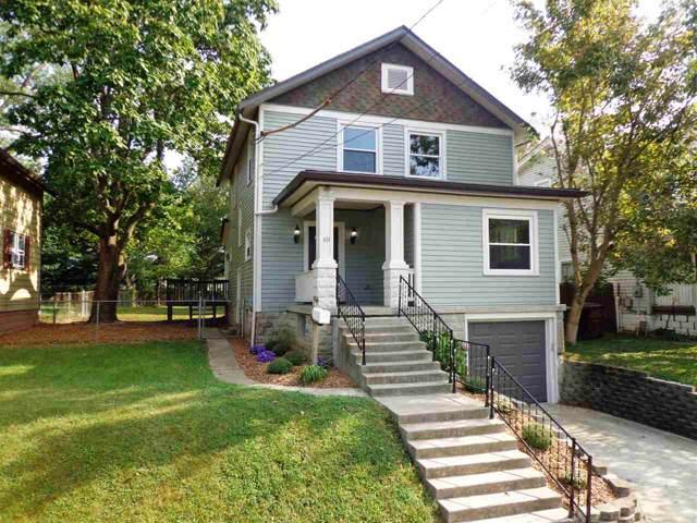 1111 W 33rd Street, Covington, KY 41015 (MLS #531099) :: Caldwell Realty Group
