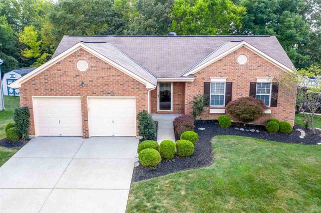 1859 Forest Run Drive, Independence, KY 41051 (MLS #531102) :: Caldwell Realty Group