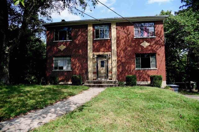 53 Bellemonte Avenue, Lakeside Park, KY 41017 (MLS #531106) :: Mike Parker Real Estate LLC