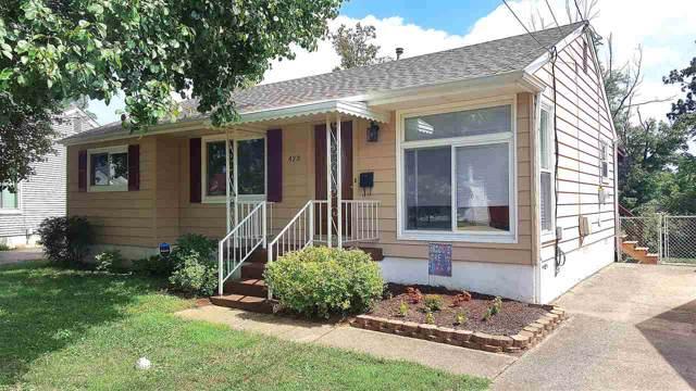 423 Avon Court, Crescent Park, KY 41017 (MLS #531107) :: Mike Parker Real Estate LLC