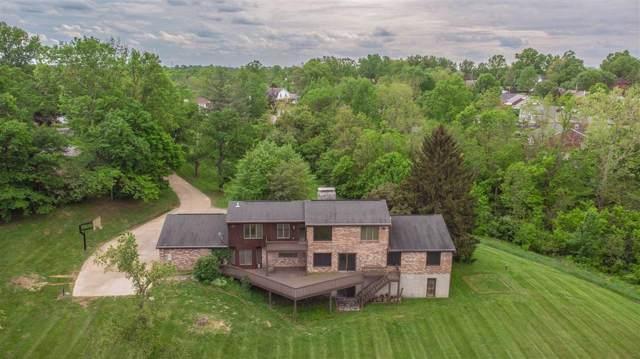 100 Leisure Lane, Cold Spring, KY 41076 (MLS #531109) :: Mike Parker Real Estate LLC
