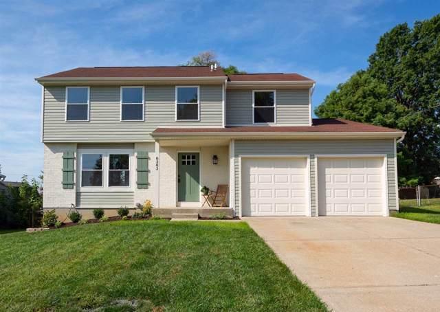 8383 Juniper Lane, Florence, KY 41042 (MLS #531110) :: Mike Parker Real Estate LLC