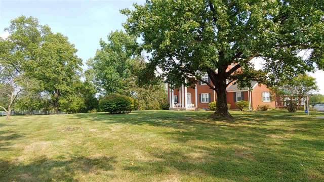 745 Walton Nicholson Road, Walton, KY 41094 (MLS #531114) :: Mike Parker Real Estate LLC