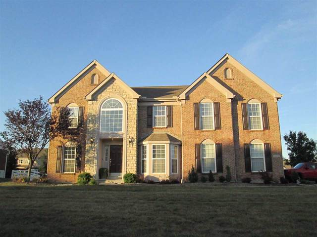 1812 Fair Meadow Drive, Florence, KY 41042 (MLS #531126) :: Caldwell Realty Group
