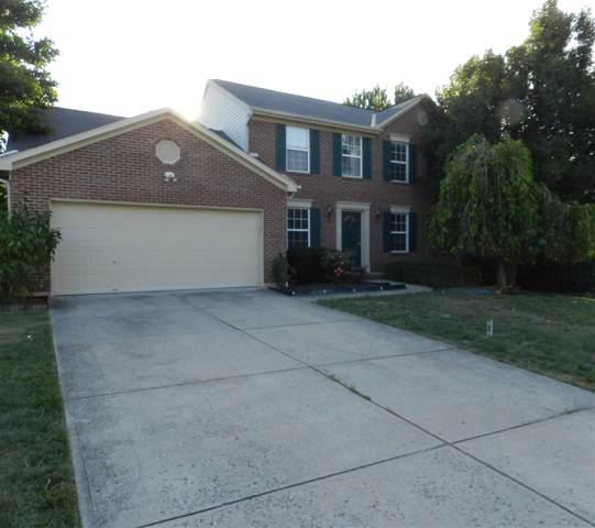 2577 Westpoint Court, Burlington, KY 41005 (MLS #531130) :: Mike Parker Real Estate LLC