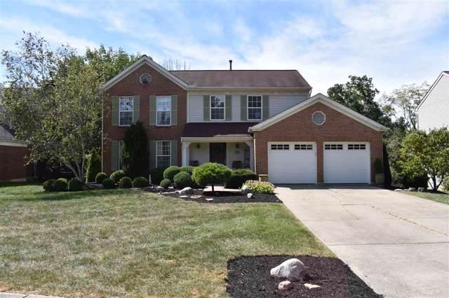3295 Kingsburg Court, Erlanger, KY 41018 (MLS #531135) :: Mike Parker Real Estate LLC
