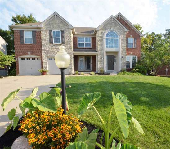 892 Doeridge Drive, Erlanger, KY 41018 (MLS #531136) :: Apex Realty Group
