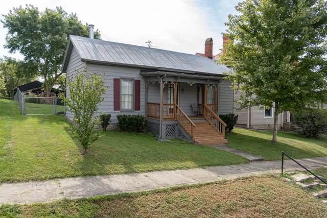 211 Main Street, Sadieville, KY 40370 (MLS #531139) :: Mike Parker Real Estate LLC