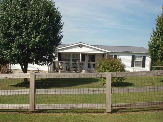 83 Catherine Lane, Berry, KY 41003 (MLS #531140) :: Mike Parker Real Estate LLC
