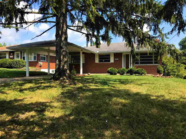 512 Timberlake Ave., Erlanger, KY 41018 (MLS #531147) :: Apex Realty Group