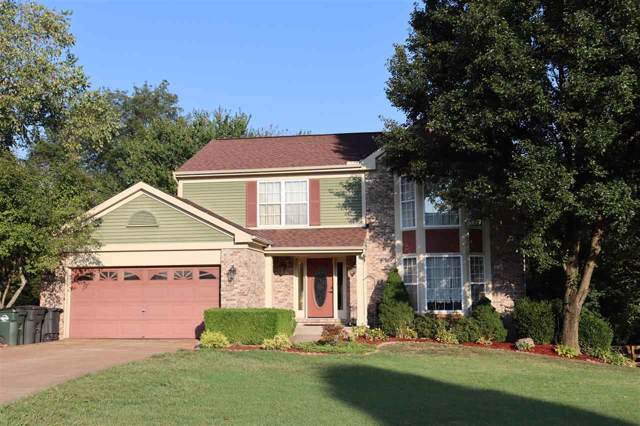 8248 Rose Petal Drive, Florence, KY 41042 (MLS #531155) :: Apex Realty Group