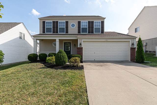 2182 Antoinette Way, Union, KY 41091 (MLS #531157) :: Apex Realty Group