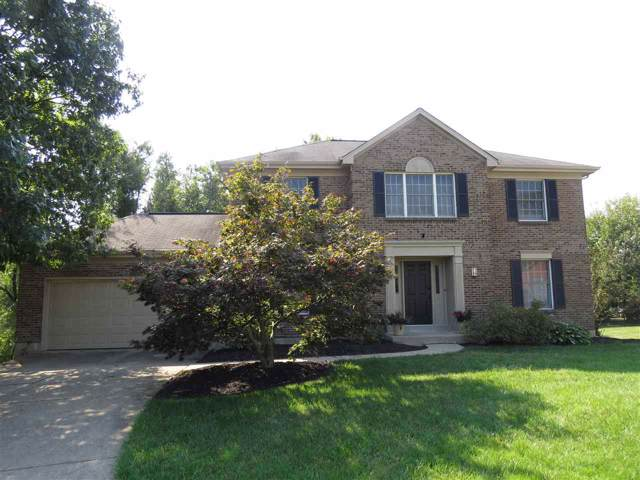 1136 Carpenters Trace, Villa Hills, KY 41017 (MLS #531159) :: Mike Parker Real Estate LLC