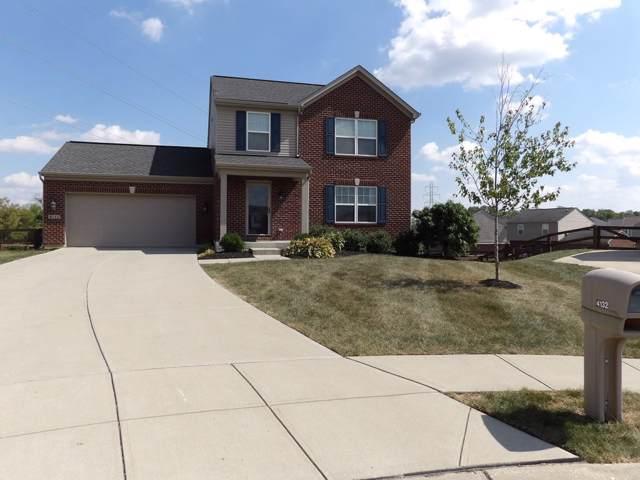 4132 Haddo, Burlington, KY 41005 (MLS #531160) :: Mike Parker Real Estate LLC