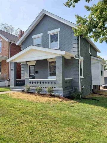 101 16th Street, Newport, KY 41073 (MLS #531163) :: Caldwell Realty Group