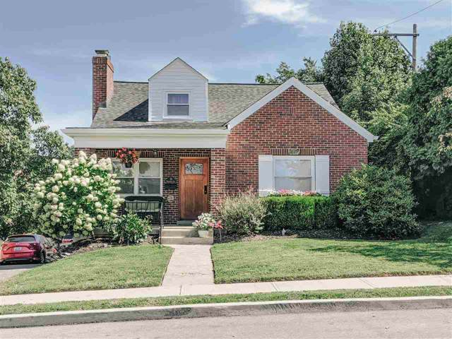 58 Washington Avenue, Fort Thomas, KY 41075 (MLS #531166) :: Mike Parker Real Estate LLC