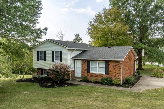 920 Falmouth Road, Williamstown, KY 41097 (MLS #531174) :: Mike Parker Real Estate LLC