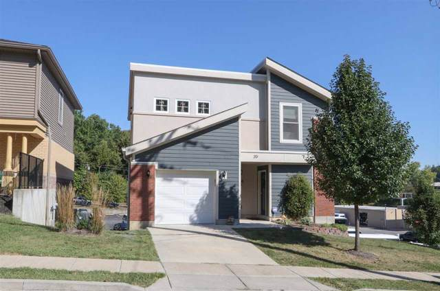 29 19th Street, Newport, KY 41071 (MLS #531176) :: Mike Parker Real Estate LLC