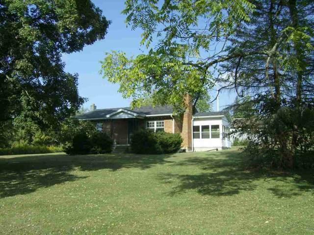 3639 Morgan Four Oaks Road, Falmouth, KY 41040 (MLS #531186) :: Mike Parker Real Estate LLC