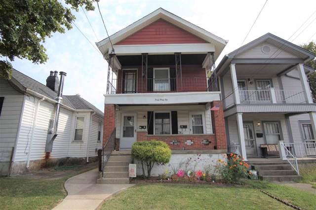 4310 Glenn Avenue, Covington, KY 41015 (MLS #531193) :: Caldwell Realty Group