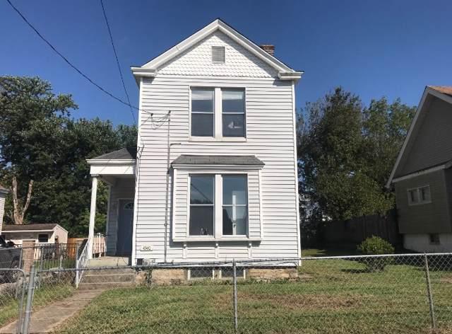 4540 Clifton Avenue, Latonia, KY 41015 (MLS #531199) :: Caldwell Realty Group