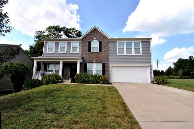 1011 Cherryknoll Court, Independence, KY 41051 (MLS #531205) :: Caldwell Realty Group