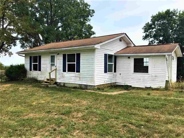 484 Phillip Sharp Rd, Butler, KY 41006 (MLS #531213) :: Mike Parker Real Estate LLC
