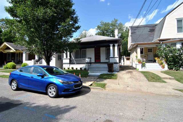 614 Delmar Place, Covington, KY 41014 (MLS #531220) :: Caldwell Realty Group