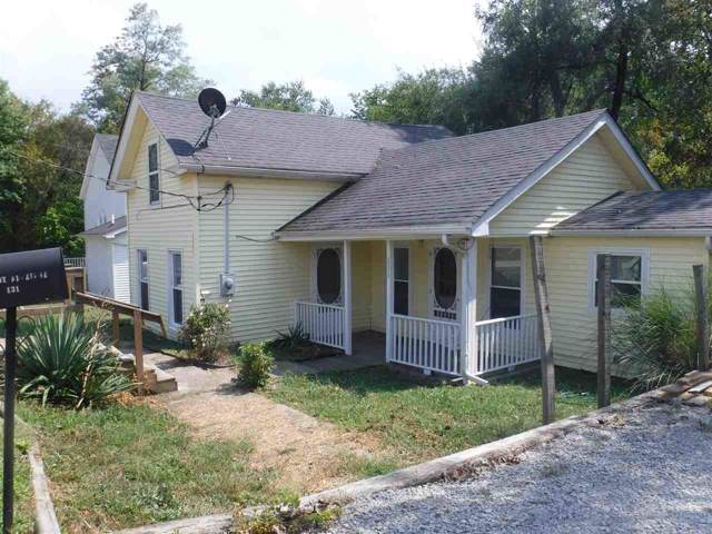 131 E Seminary Street, Owenton, KY 40359 (MLS #531225) :: Mike Parker Real Estate LLC