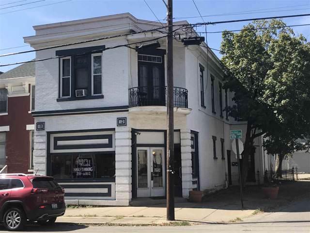 1515 Holman, Covington, KY 41011 (MLS #531227) :: Caldwell Realty Group