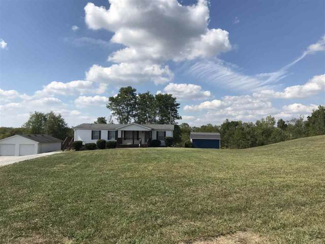 14266 Ky Highway 356, Sadieville, KY 40370 (MLS #531232) :: Caldwell Realty Group