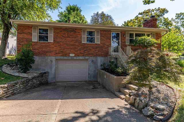 830 Rogers Road, Villa Hills, KY 41017 (MLS #531234) :: Mike Parker Real Estate LLC