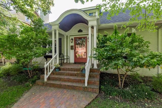 140 Riverside Parkway, Fort Thomas, KY 41075 (MLS #531238) :: Mike Parker Real Estate LLC