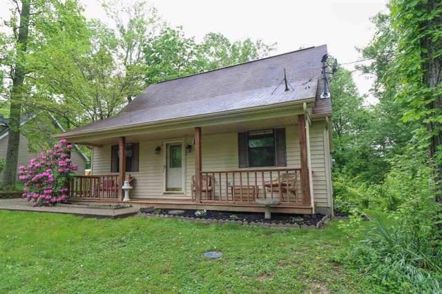 2 Dallas Drive, Butler, KY 41006 (MLS #531242) :: Mike Parker Real Estate LLC
