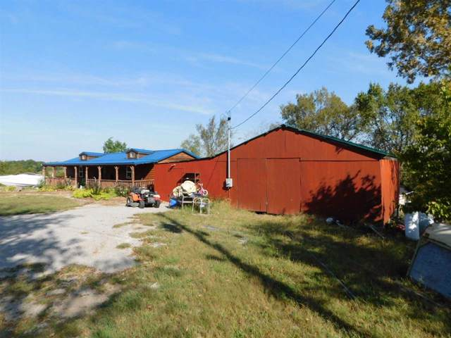 120 Paynes Run, Corinth, KY 41010 (MLS #531250) :: Mike Parker Real Estate LLC