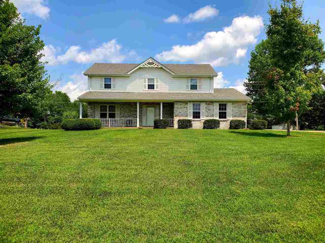 2115 Dry Ridge - Mt Zion Road, Dry Ridge, KY 41035 (MLS #531264) :: Caldwell Realty Group